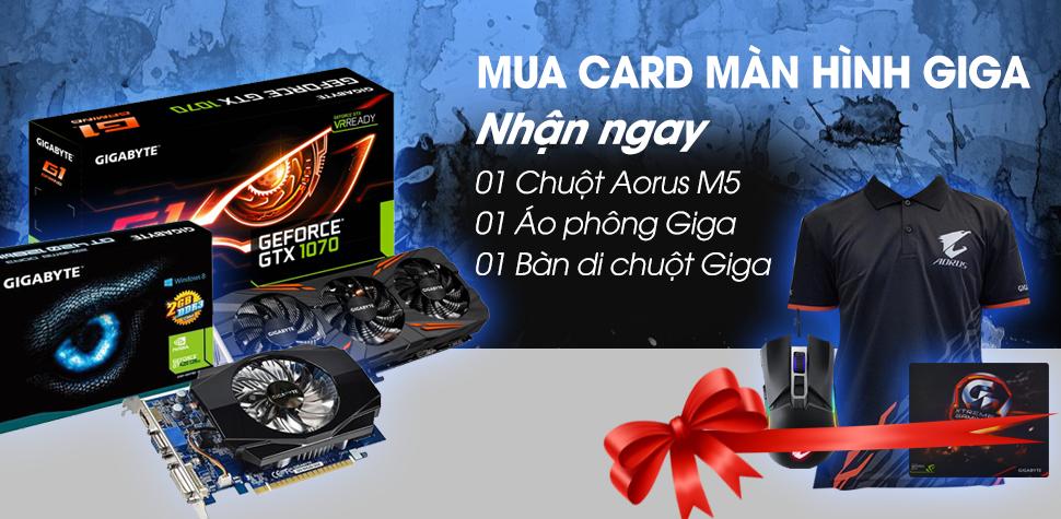 KM Giga Card