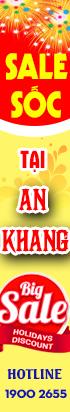 Khuyến mãi An Khang