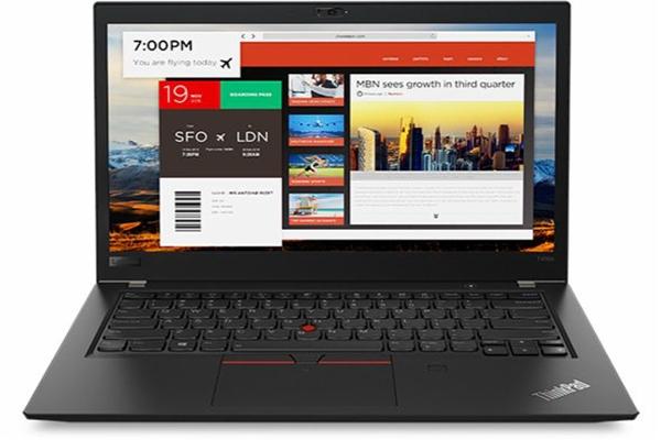 laptop lenovo, lenovo thinkpad, thinkpad T480s, 20L7S00T00, laptop lenovo thinkpad core i5