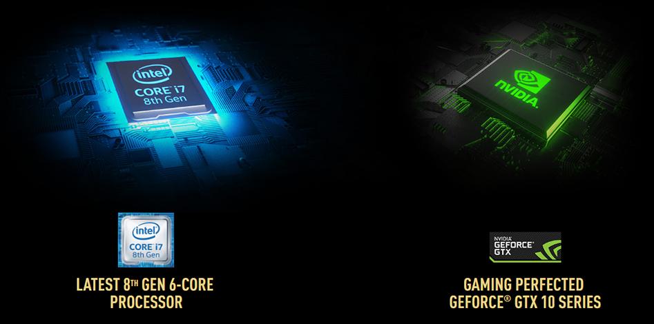 laptop msi, msi GL63, 8RC 266VN, laptop msi core i5, laptop msi gaming