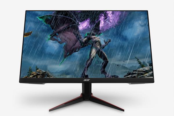 màn hình máy tính, màn hình acer, màn hình 27 inch, màn hình gaming, VG270UP