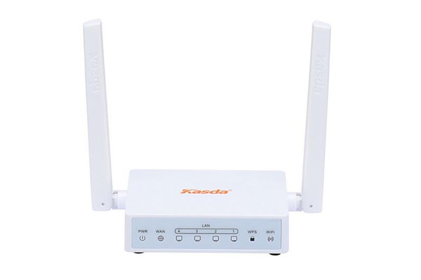 WIRELESS ROUTER  KASDA KW5515