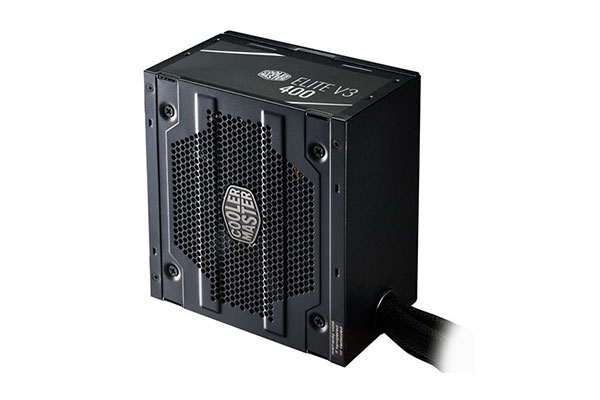 nguồn máy tính, nguồn cooler master, Elite V3 400W, nguồn 400W