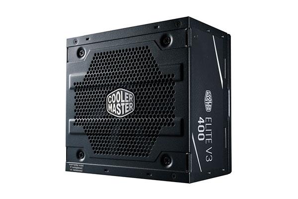 nguồn máy tính, nguồn cooler master, nguồn 4000W, Elite V3 400W