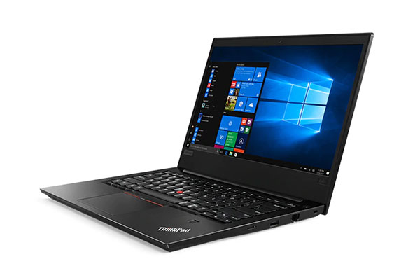 laptop lenovo, lenovo thinkpad, thinkpad E480, 20KNS0EG00, laptop lenovo core i5