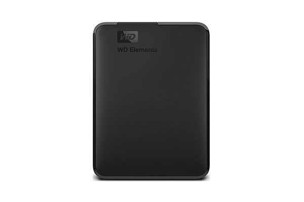 ổ cứng di động, ổ cứng western, WD Element, ổ cứng 4TB, WDBU6Y0040BBK