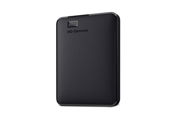 ổ cứng ngoài, ổ cứng western, WD element, ổ cứng 4TB, WDBU6Y0040BBK