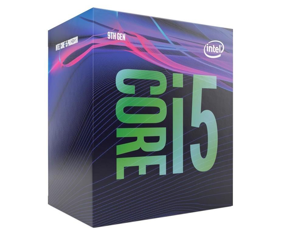 Kết quả hình ảnh cho intel core i5 9400
