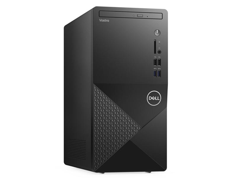 PC Dell Vostro 3888 (MTI78209W-8G-1T)/ Intel Core i7-10700 (2.90GHz, 16MB)/  Ram 8GB DDR4/ HDD 1TB/ Intel UHD Graphics/ DVDRW/ WIN 10SL/ 1Yr -  BenComputer