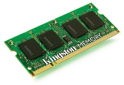 Ram Laptop Kingston 4GB DDR3L-1600 SODIMM 1.35V - KVR16LS11/4