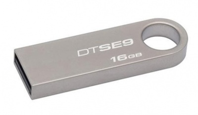 USB KINGSTON DTSE9 - 16GB